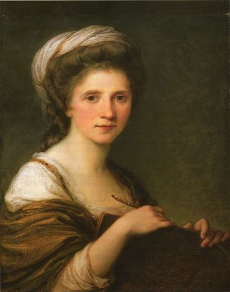 Angelika_Kauffmann_-_Self_Portrait_-_1784